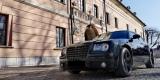 Chrysler 300c piękny samochód do ślubu, Kraków - zdjęcie 5