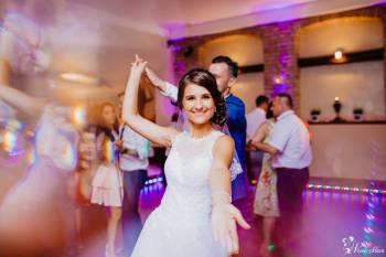 WEDDINGOWCY / DJ Misiek / WYJĄTKOWE i PIĘKNE wesele :), DJ na wesele Żmigród