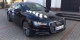 Audi A7 SPORTBACK - ślub i inne imprezy okolicznościowe POLECAM !!!, Warszawa - zdjęcie 2