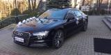Audi A7 SPORTBACK - ślub i inne imprezy okolicznościowe POLECAM !!!, Warszawa - zdjęcie 3