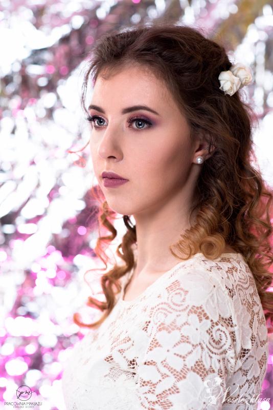 Pracownia Makijażu Ewelina Worek, makijaż ślubny i okolicznościowy, Żywiec - zdjęcie 1