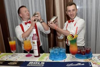 Drink Bar, Cocktail Bar na twoje wesele - NO LIMIT! PerfectParty!, Barman na wesele Gorlice