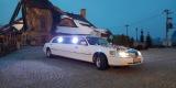 Limuzyna Lincoln Town Car z szoferem, Gliwice - zdjęcie 4