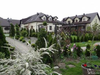 Magiczne Wesele-Magnolia Hotel & Restauracja, Sale weselne Włodawa