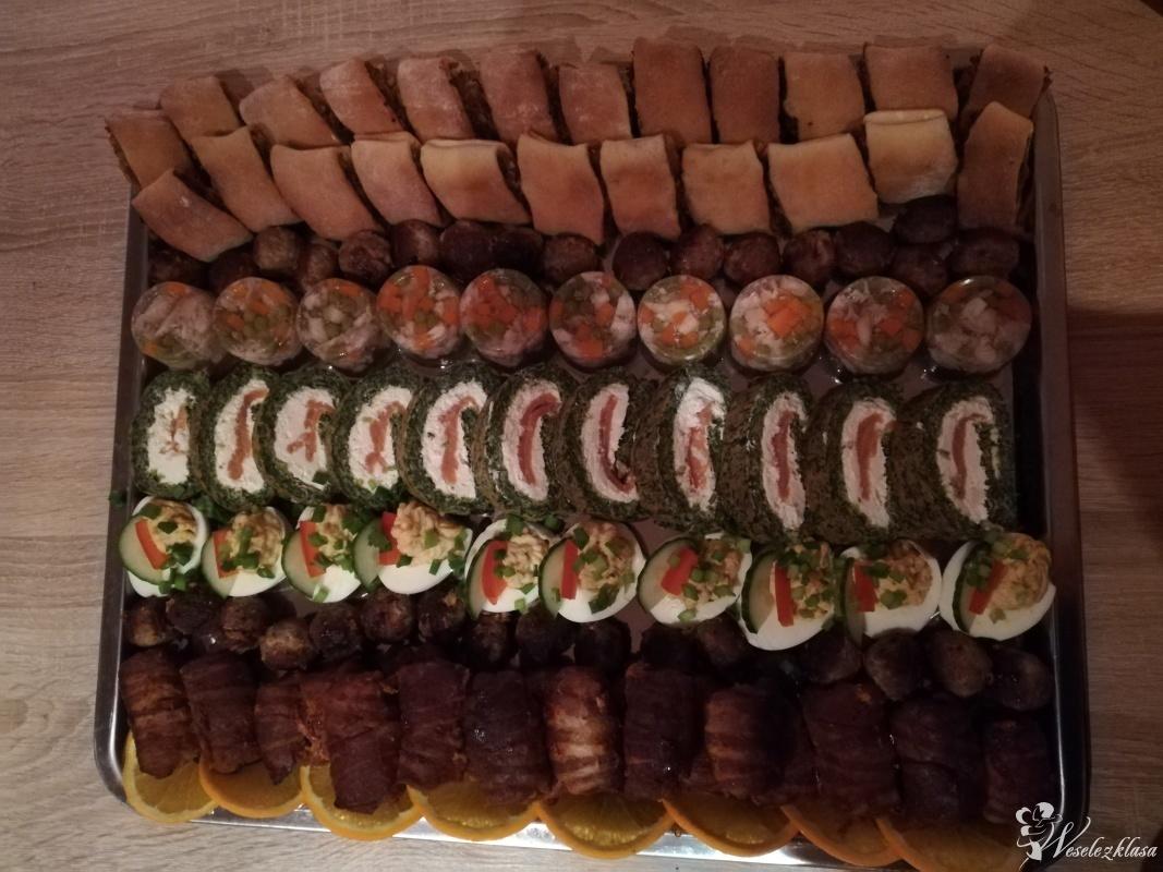 kucharka, catering z ekipa, zajmie się organizacją, Gdańsk - zdjęcie 1