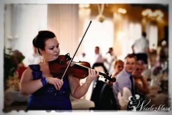 Skrzypce-Oprawa Muzyczna Ślubów, Oprawa muzyczna ślubu Hajnówka