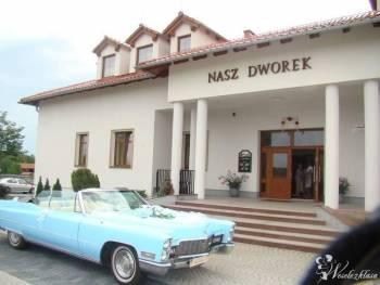 """""""Nasz Dworek"""" - miejsce na Wasze wesele!, Sale weselne Dziergowice"""