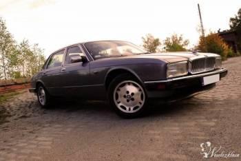 Piękny Jaguar XJ40 3,6 l promocyjna cena!, Samochód, auto do ślubu, limuzyna Bardo