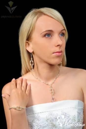 Piękna biżuteria Ślubna indywidualne zamówienia, Obrączki ślubne, biżuteria Dębno