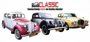 Samochody RETRO na wyjątkowy dzień!, Samochód, auto do ślubu, limuzyna Dynów