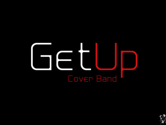 Get Up Cover Band,  Nowy Sącz