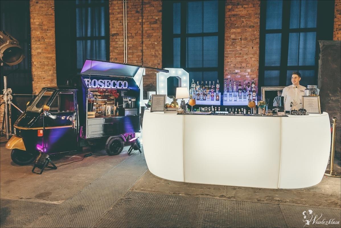 Barmani Candy Bar Barista Lody Tajskie Fotobudka Lustro Iskry, Katowice - zdjęcie 1