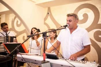 Zespół Muzyczny Omega, Zespoły weselne Reszel