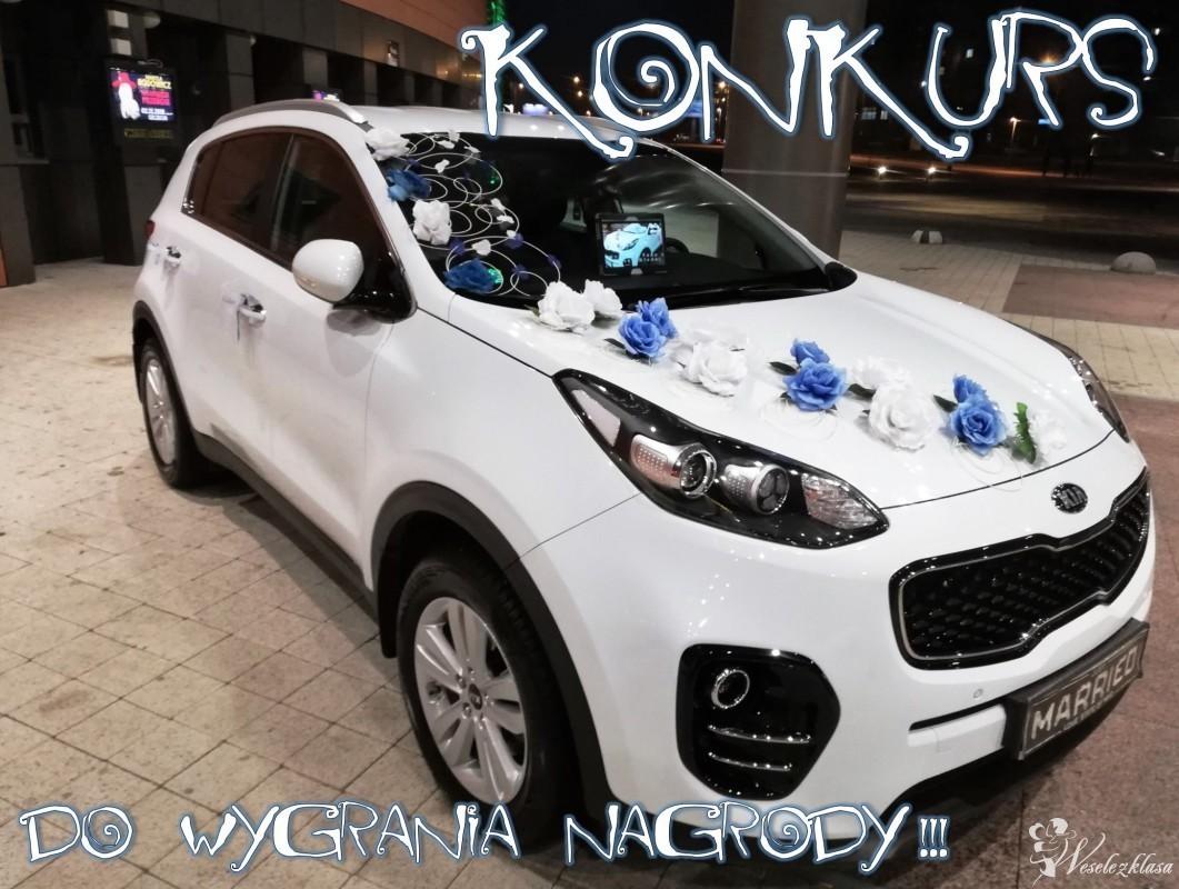 Wynajem samochodu do ślubu. Najtaniej w zachodniopomorskim takie auto., Szczecin - zdjęcie 1