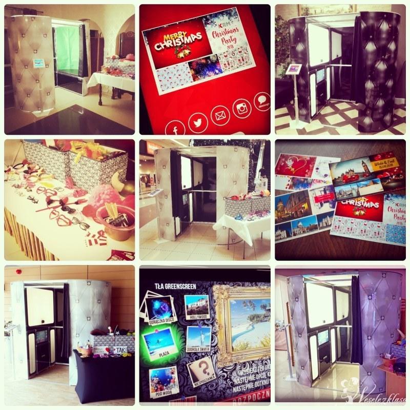 Ekskluzywna Fotobudka - Nielimitowanie zdjęcia, lepsza niż fotolustro, Lublin - zdjęcie 1