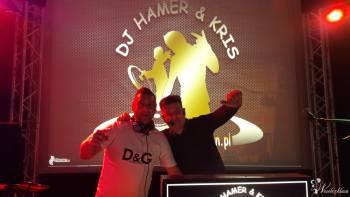 DJ Hamer & Kris  -  Dj wodzirej - Taniec w chmurach GRATIS!!!, DJ na wesele Tychy