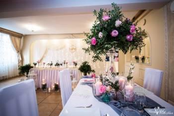 Decoflore - dekoracje weselne, ślubne, bukiety, papeteria ślubna, Dekoracje ślubne Dobre Miasto
