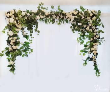 Dekoracje weselne - wypożyczalnia, Podziękowania oraz Fotobudka, Dekoracje ślubne Lubawka