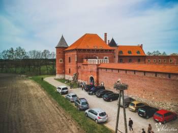 Zamek w Tykocinie, Sale weselne Białystok