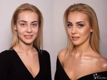 Aneta Piskuła Makeup. Makijaż ślubny, okazjonalny/, Makijaż ślubny, uroda Witkowo