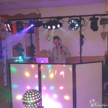Obsługa Muzyczna Imprez MOBILE-DJ'S-DJ PATRO, DJ na wesele Pilica