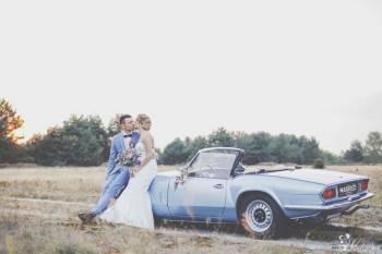 Triumph Spitfire - Zabytkowy kabriolet -  Sam Prowadzisz, Samochód, auto do ślubu, limuzyna Bełchatów