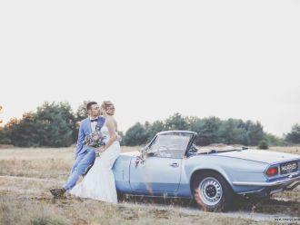 Triumph Spitfire - Zabytkowy kabriolet -  Sam Prowadzisz,  Bełchatów