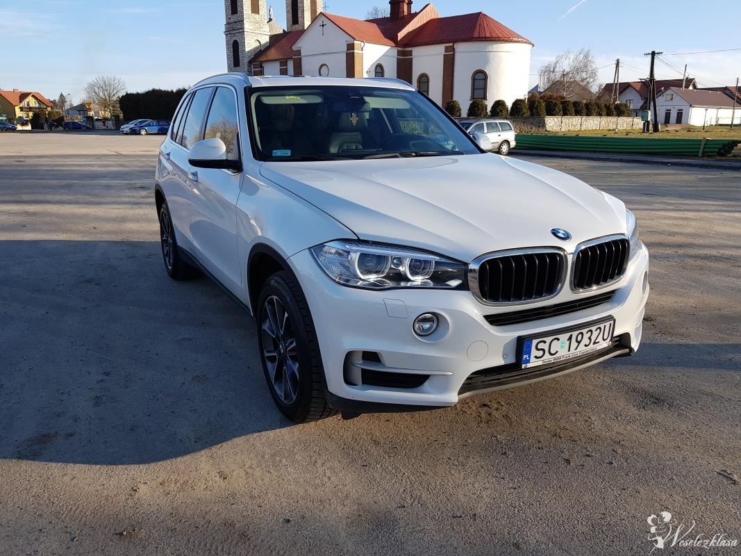 Samochód do ślubu BMW F30 2017, Zawiercie - zdjęcie 1