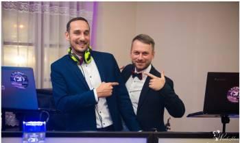 Djs Group Exclusive Dj/Dj-e/Konferansjer/Dekoracja światłem/Ciężki Dym, DJ na wesele Ożarów Mazowiecki
