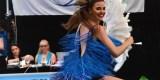 SHOW TANECZNE Moniki Kozłowskiej, złotej medalistki Pucharu Świata IDO, Gdynia - zdjęcie 4