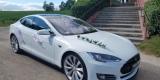 Tesla S P85D do Ślubu, 700 KM, 3.2 s do 100 km/h, Brodnica - zdjęcie 3