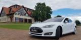 Tesla S P85D do Ślubu, 700 KM, 3.2 s do 100 km/h, Brodnica - zdjęcie 4