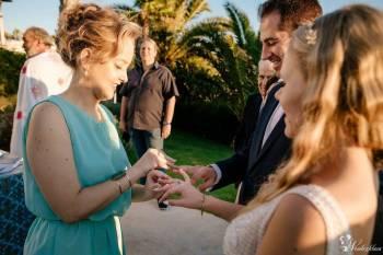 Polsko-Grecko LUCKY IN WORLD, Wedding planner Myślenice