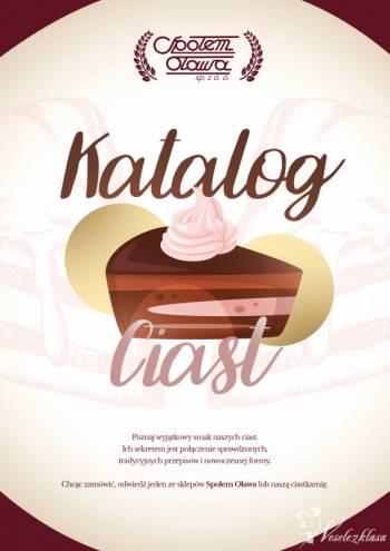 Najlepsze torty i ciasta, Tort weselny Trzebnica