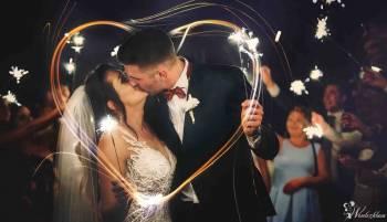 💞MM💞 Fotografia i Film📽 - Twój Ślub ⭐⭐⭐⭐⭐, Fotograf ślubny, fotografia ślubna Bliżyn