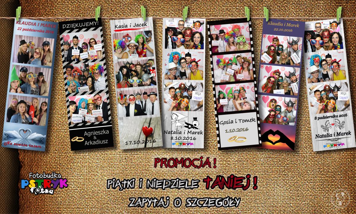 Fotobudka Pstryk Fotka -Idealna na Twoją imprezę + Foto i Wideo, Mielec - zdjęcie 1