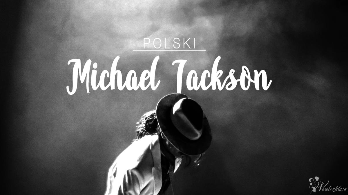*Polski* Michael Jackson, Międzyrzecz - zdjęcie 1