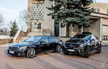 Mercedes GLE Coupe, Samochód, auto do ślubu, limuzyna Radom
