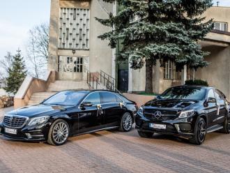 Mercedes GLE Coupe,  Radom