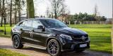 Mercedes GLE Coupe, Radom - zdjęcie 5