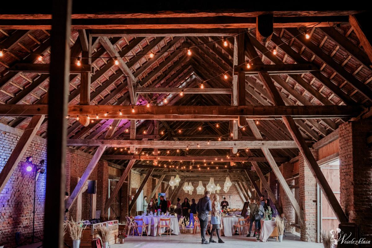 Sady Albigowa - przyjęcia rustykalne, sala weselna i stodoła, Albigowa - zdjęcie 1