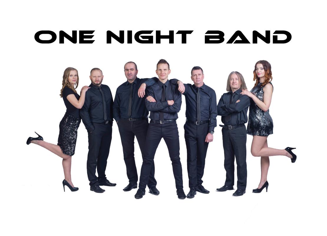 One Night Band, Gliwice - zdjęcie 1