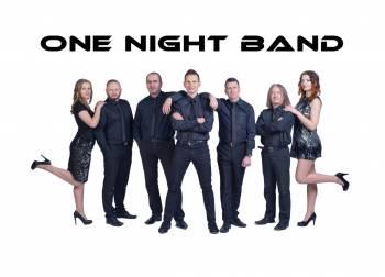 One Night Band, Zespoły weselne Gliwice