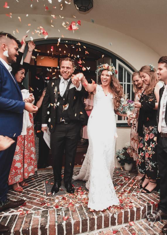 Kanafa weddings - kompleksowa organizacja ślubów, Częstochowa - zdjęcie 1
