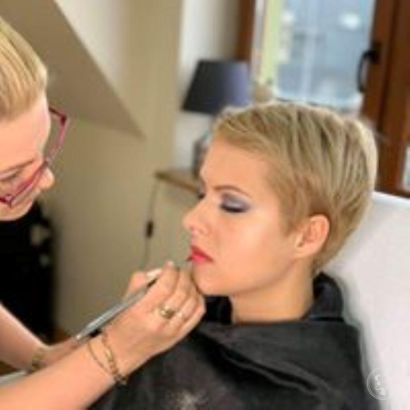 Wizaż - Makijaż, Stylizacja Paznokci Sylwia Kraśniewicz, Nowogard - zdjęcie 1