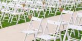 Wypożyczalnia krzeseł, namiotów i mebli na ślub w plenerze, Wrocław - zdjęcie 3