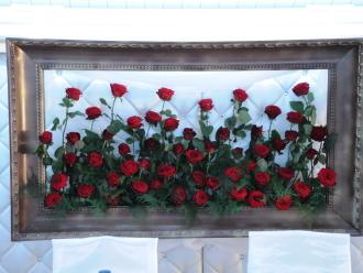 Kwiatowa Fantazja - oprawa ślubu i wesela, bukiety ślubne, dekoracje,  Łomża