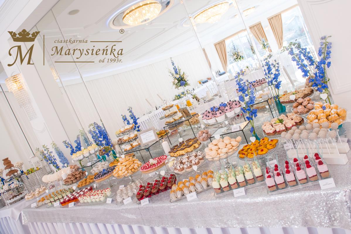 Słodki Bufet, candy bar, słodki kącik, Gliwice - zdjęcie 1
