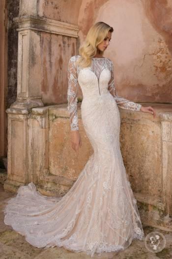 Salon Sukien  Ślubnych Lauren Fashion, Salon sukien ślubnych Legnica