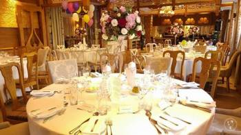 ARIES Hotel & SPA Restauracja HALKA, Sale weselne Zakopane